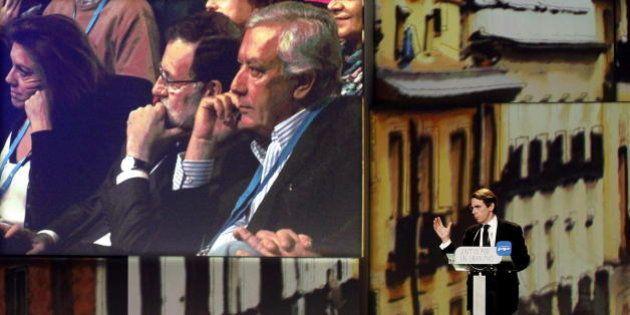 ¿Cómo ha sentado el discurso de Aznar en el