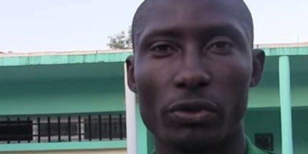 Albert Ebossé: muere el 'pichichi' de la Liga argelina al recibir una pedrada en un