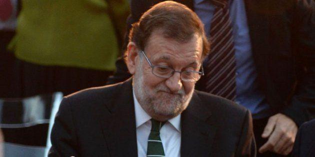 Rajoy dice que no pondrá