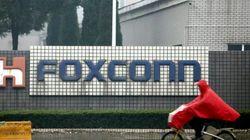 Una fábrica de iPhone en China cierra tras una pelea con 40