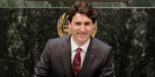 La nueva propuesta de Trudeau: protección de los derechos de los transexuales en