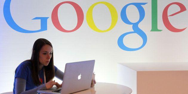 Irán limita el acceso a Google y