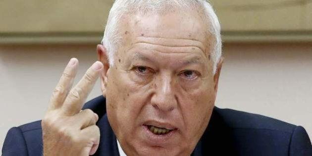 Margallo, sobre Gibraltar: