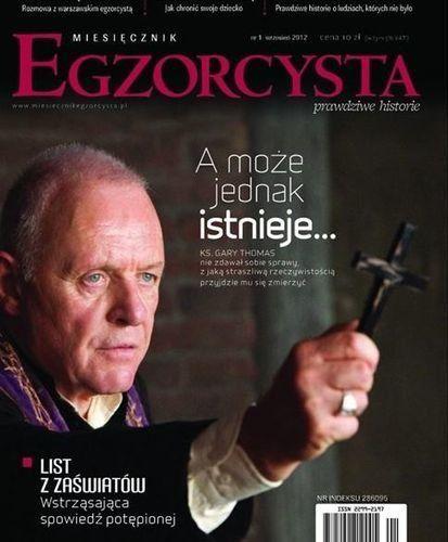 Sobre exorcismos y