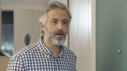 Nuevo vídeo del PP: esta es su cara cuando Rajoy llama al timbre de su casa