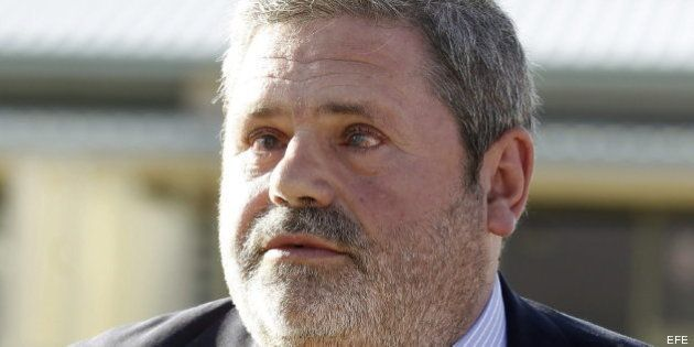 Los abogados Javier Iglesias y Miguel Durán niegan haber transmitido a Bárcenas mensajes de