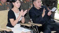 ¡Por Dior!... qué bolso tiene la primera dama de Corea del