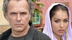 Un yihadista detenido en Ceuta acusa a José Coronado e Hiba Abouk de su