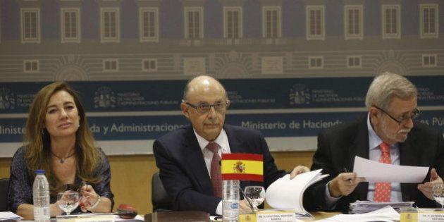 El Gobierno impone su objetivo de déficit pese al rechazo de 10