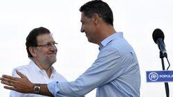Rajoy elogia a García Albiol: