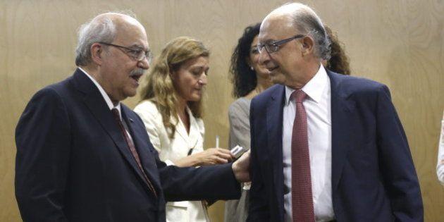Cataluña, la comunidad más beneficiada en el reparto de la financiación para