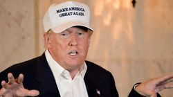 Nueva polémica: Trump y la lactancia