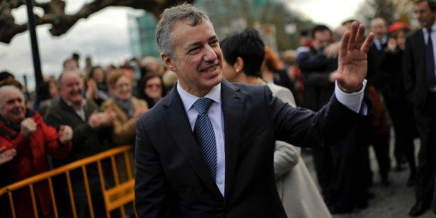 Euskobarómetro: El PNV ganaría las elecciones, seguido por Bildu y