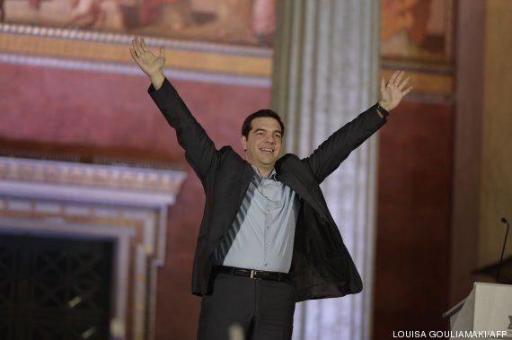 Elecciones en Grecia: Syriza logra una victoria que pone fin al