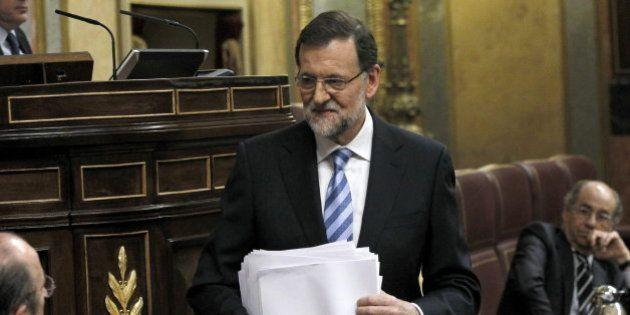 Lo que Rajoy no ha dicho: Ni mujeres, ni desigualdad, ni aborto, ni desahucios, ni