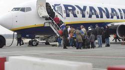 ¿Tú facturas? No podrás volar con Ryanair ni recuperarás el