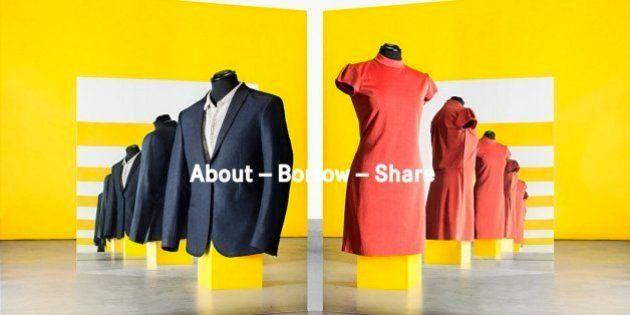 Moda colaborativa: ropa para ver, lucir y