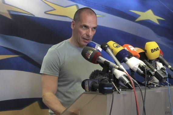 Grecia vota un 'no'