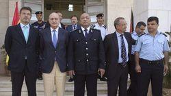 ¿Qué hacen Catalá y Fernández Díaz en Palestina e