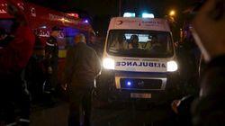 Estado de emergencia en Túnez tras el atentado contra un autobús de la guardia