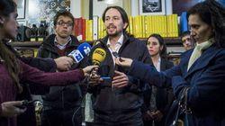 Pablo Iglesias a Rajoy: