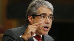 El Supremo pide el suplicatorio contra Homs por desobediencia al TC el