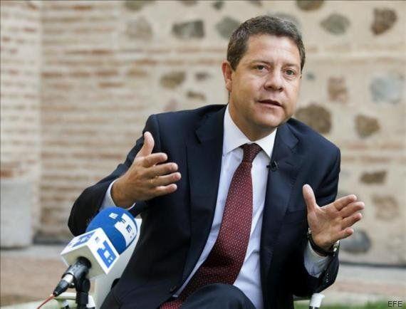 Emiliano García Page: