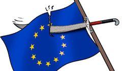 La 'yihad' golpea a Europa: daños