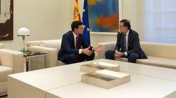 El cara a cara de Rajoy y Sánchez ya tiene fecha y