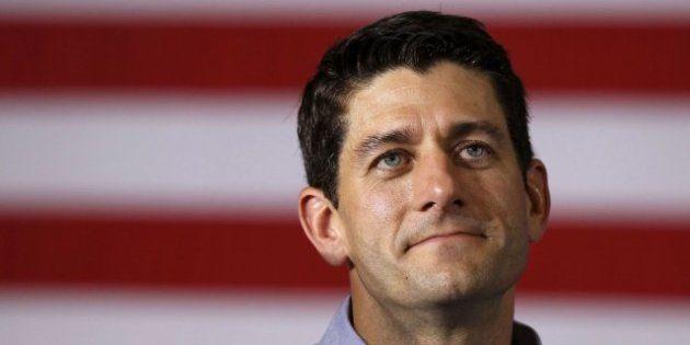 Elecciones EEUU 2012: El congresista Paul Ryan será el candidato a vicepresidente de Mitt Romney