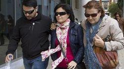 La Familia de Ruth Ortiz sobre la autolesión de Bretón: