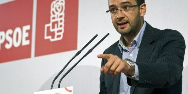 El PSOE estudia recurrir al Tribunal Constitucional los