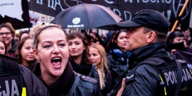 El Parlamento polaco rechaza la iniciativa que pedía prohibir el