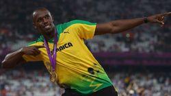 Otro oro para Bolt: Jamaica gana el 4x100 con récord del