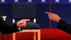 Último y decisivo cara a cara entre Romney y Obama