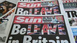 'The Sun' se posiciona y pide a los británicos liberarse de la 'dictatorial