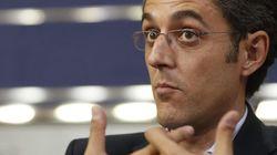 Madina dice 'no' a Pedro Sánchez y Tapias mantiene la