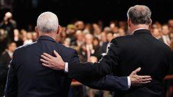 Vicepresidentes y sondeos en la carrera presidencial de