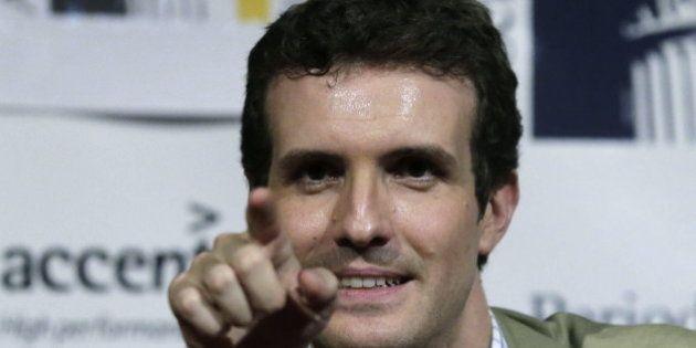 'X el futuro de España', lema de la conferencia política del