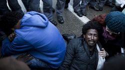 Más de 2.360 inmigrantes han perdido su vida en rutas