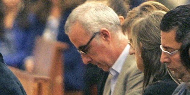 El juez imputa también por homicidio al padre de la niña hallada muerta en