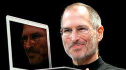 Mira lo que dejó Steve Jobs en una cápsula del tiempo