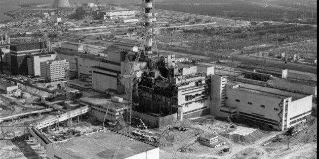 30 años de Chernóbil: el futuro nuclear, marcado por la catástrofe del