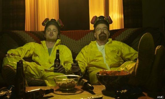 Cosas que aprendimos con Breaking Bad (FOTOS,
