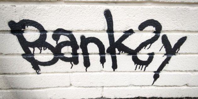 Y si nunca se llega a saber quién es Banksy,