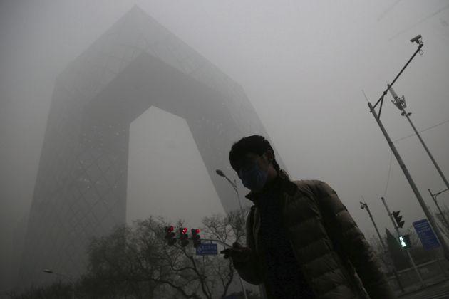 La China