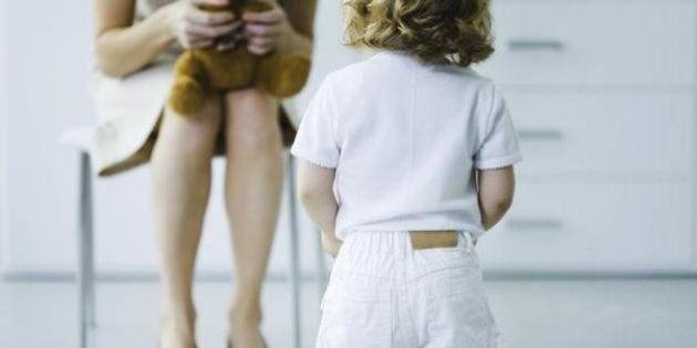 Una región de Siberia prohíbe la adopción de niños rusos a padres