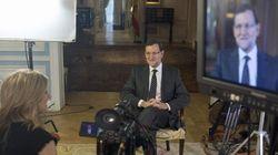 Rajoy rebaja el déficit de 2012 y dice que no habrá más recortes este