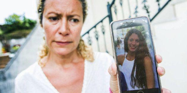 La madre de Diana Quer entró por la fuerza al hospital en el que se recupera su hija