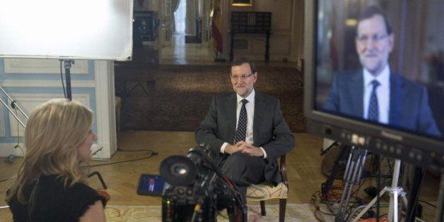 Rajoy rebaja el déficit de 2012 al 6,8% y dice que no habrá más recortes este